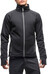 Houdini M's Power Jacket True Black/Shadow Grey